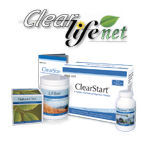 ClearStart Cleanse Program - SALE!